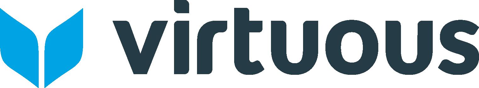 Virtuous Logo